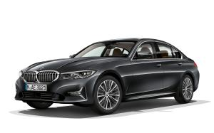 BMW 330i Luxury Line 2019 года (WW)